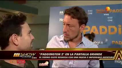 Nico Vázquez: