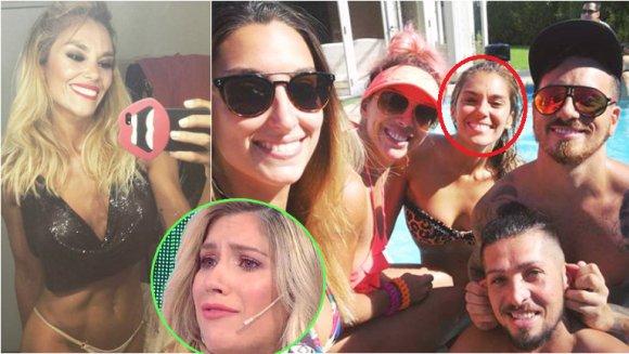 Conocé a Becky Vázquez, la señalada como tercera en discordia en ruptura de Fede Bal con Laurita Fernández