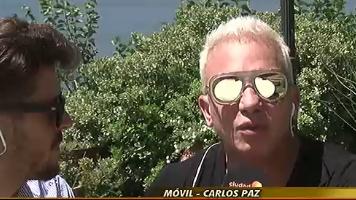 Flavio Mendoza: