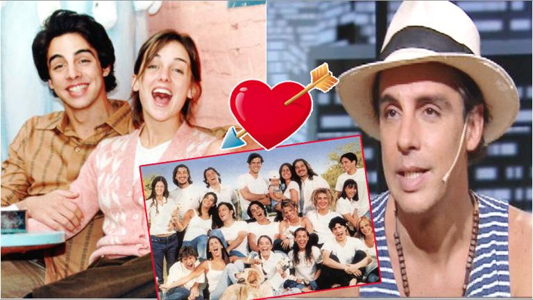 Juan Ponce de León reveló que Jazmín Stuart, su compañera en Verano del 98, fue su gran amor