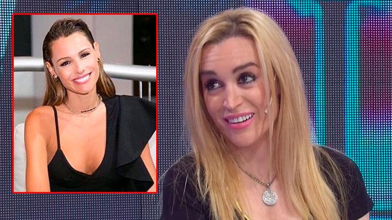 El llamativo motivo por el que Fátima Florez no imita a Pampita