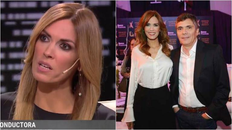 Viviana Canosa, sobre su divorcio de Alejandro Borensztein: