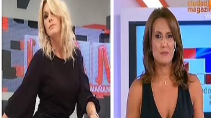 Yanina Latorre sumó otra enemiga