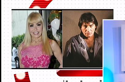Adriana Aguirre confesó que tuvo sexo con Sandro