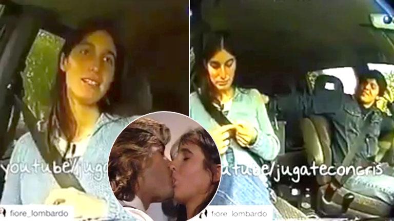 Romina Yan denunció un acoso de Gabriel Corrado en Chiquititas