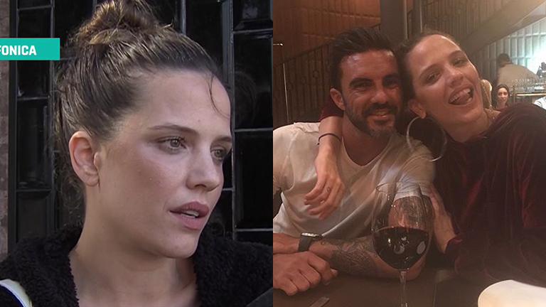Ivana Figueiras y el rumor de romance con Cubero