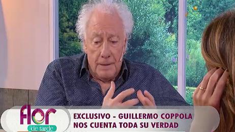 Guillermo Coppola: