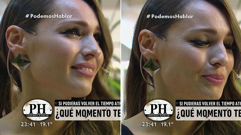 El llanto de Pampita en PH al recordar el momento que le gustaría volver a vivir: