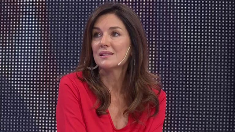 Andrea Frigerio contó sus tips de belleza