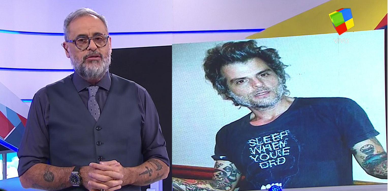 El recuerdo de Jorge Rial a Cristian Caracciolo, el camarógrafo de Intrusos que falleció
