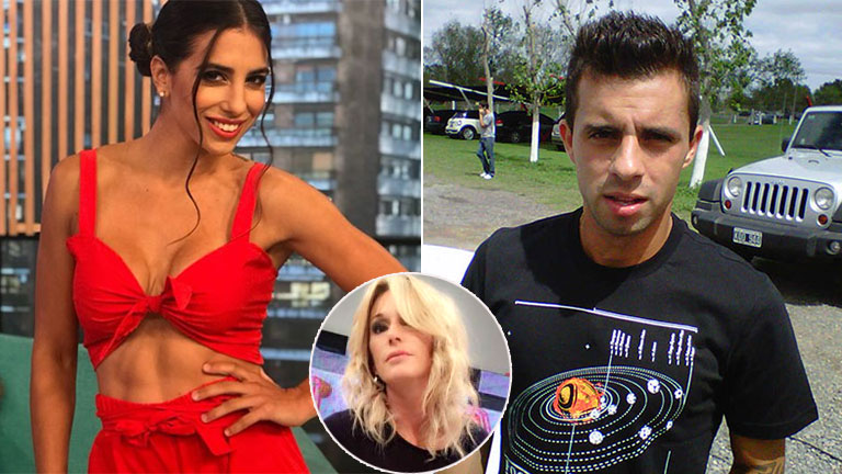"""Resultado de imagen para Yanina Latorre: """"Defederico se habría enterado que Cinthia Fernández estaba encamándose con otro"""""""