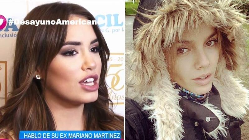 Lali Espósito habló de su polémica con Natalie Pérez
