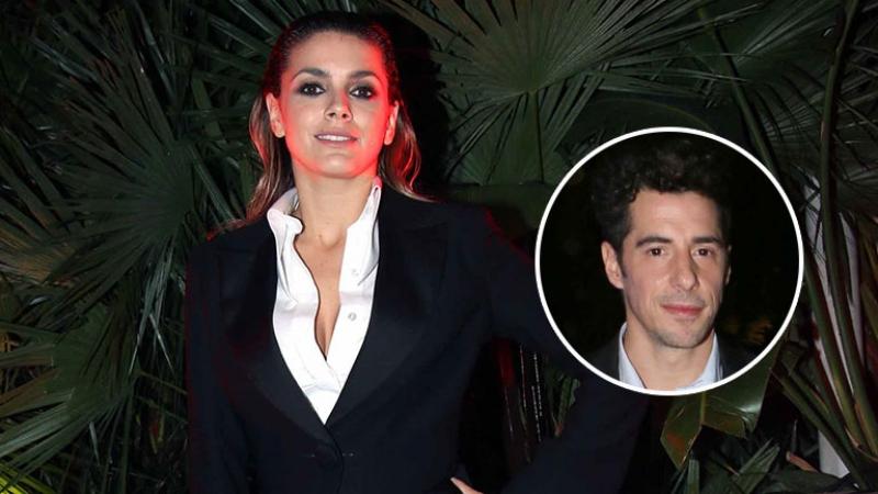 Natalie Pérez habló del rumor de affaire con Esteban Lamothe