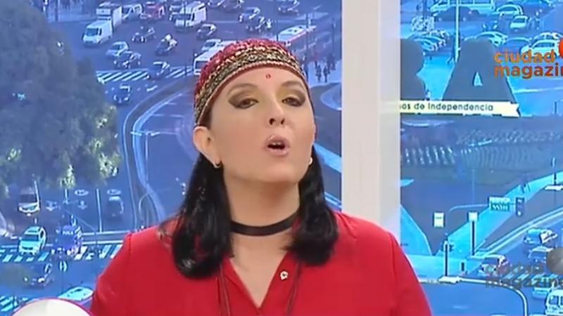 Jimena La Torre