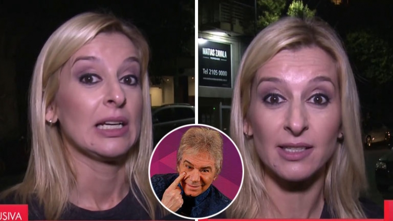 Mariela Fernández habló de su despido de Bendita TV