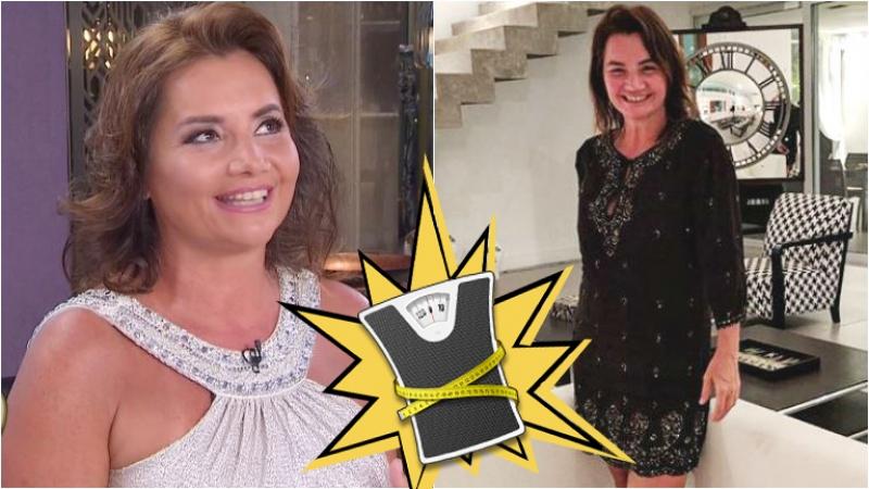Nancy Pazos contó en la mesa de Mirtha cómo hizo para bajar 18 kilos:  Me despierto y antes de la media hora tengo...