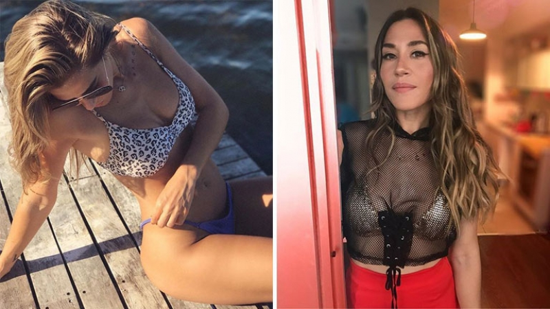 Jimena Barón confesó que productores intentaron que ella haga casting sábana