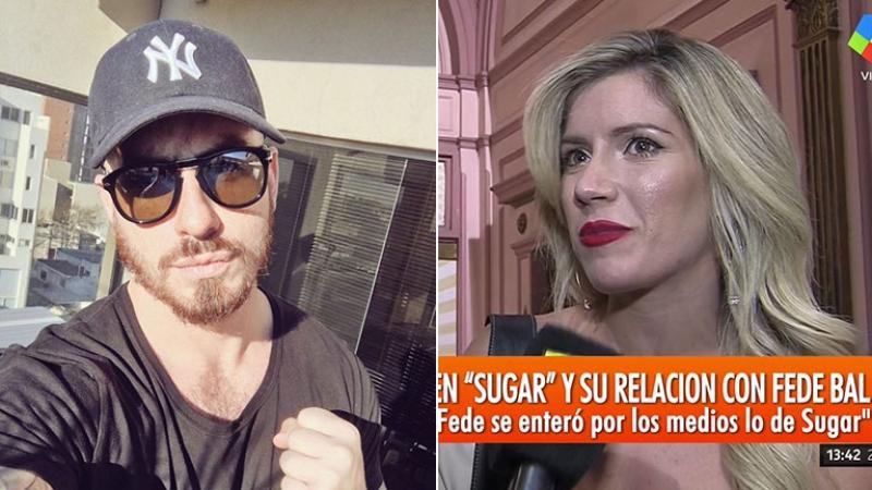 Laurita Fernández, ¿separada de Fede Bal?: No estamos en pareja; tenemos buena relación, nada más