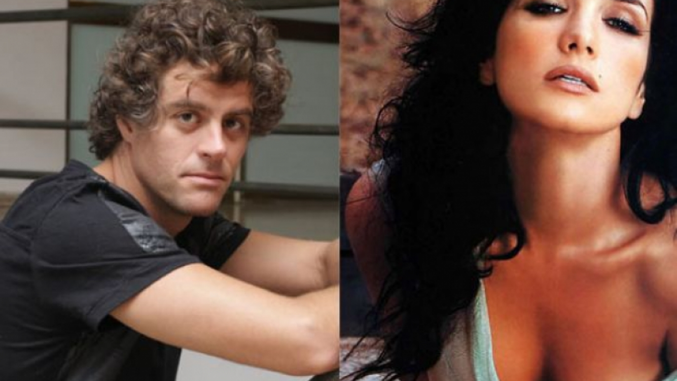 Mike Amigorena y Natalia Oreiro conducirán los Martín Fierro. Foto: Web.