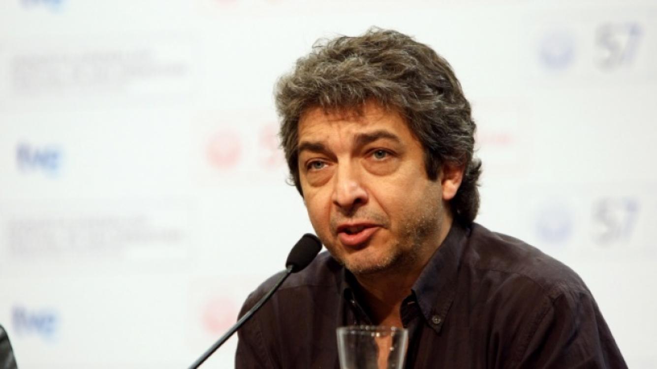 Ricardo Darín habló de la pelea entre Federico Luppi y Mirtha Legrand. (Foto: Web)