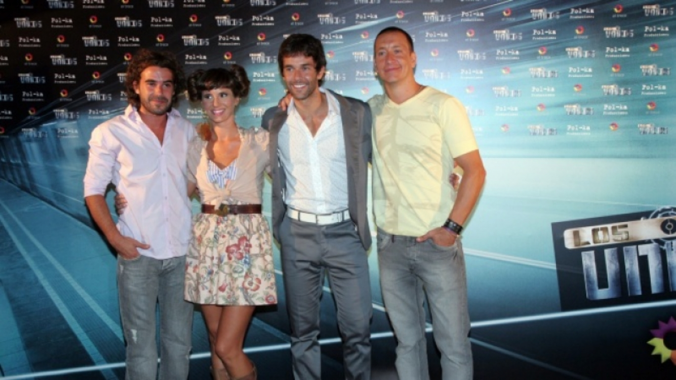 Diego Forlán y Zaira Nara se preparan para los confites (Foto: Web)
