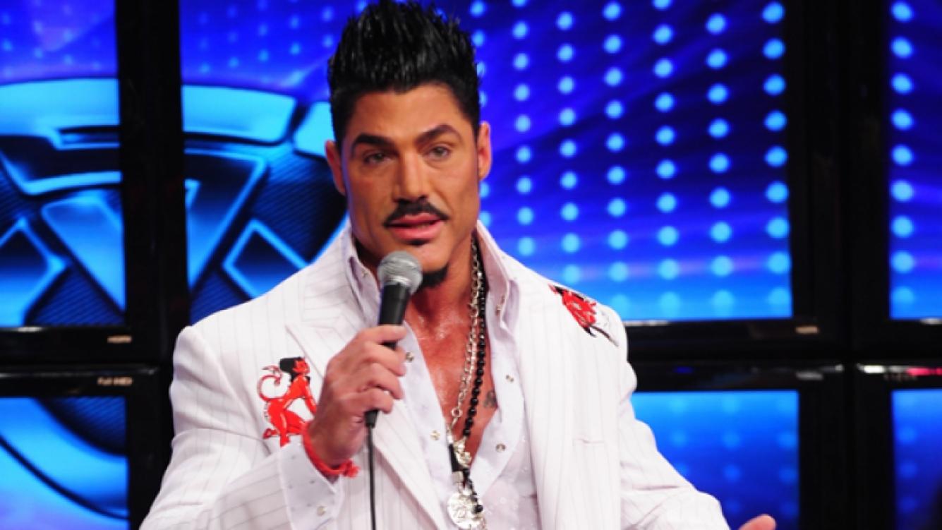 Ricardo Fort (Foto: Ideas del Sur)