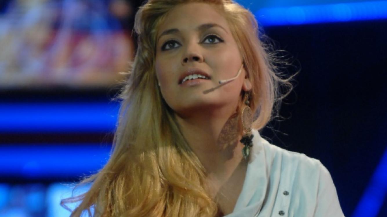 Pamela, otra eliminada de GH 2011. Foto: Telefe.