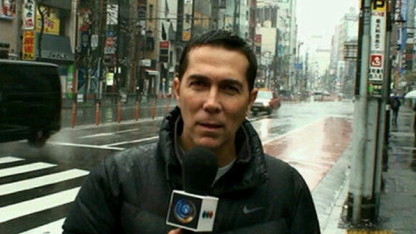 Rodolfo Barili, operado de urgencia por una apendicitis. (Foto: Web)