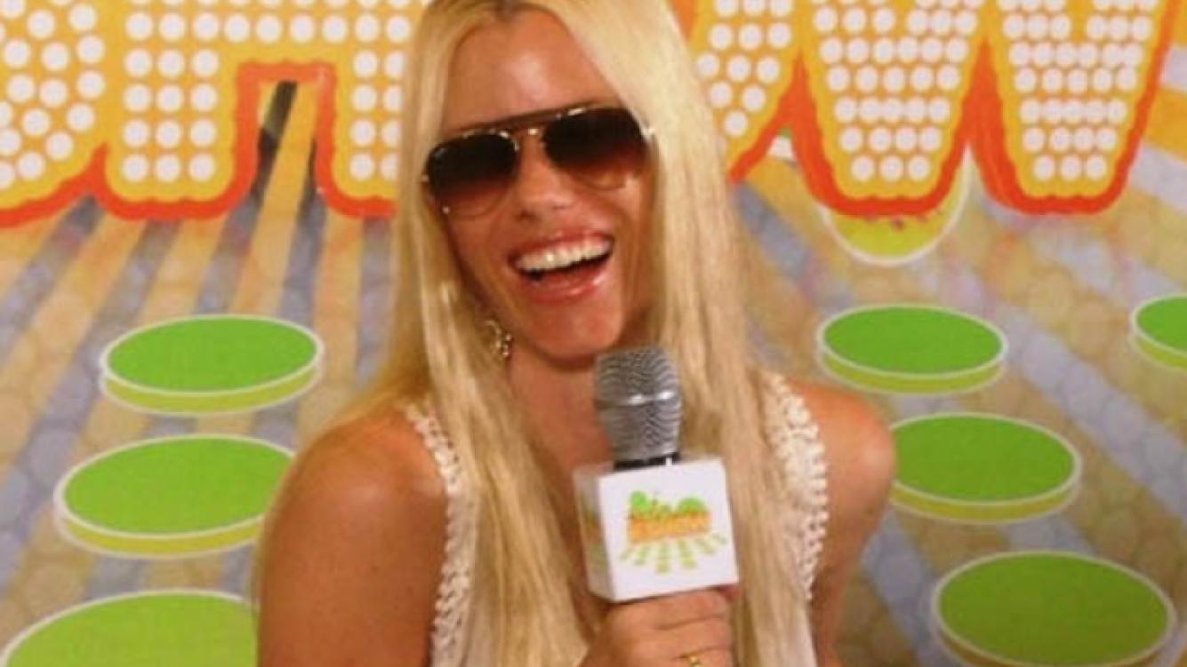 Nicole Neumann confirmó su presencia en Bailando por un Sueño 2011 (Foto: Prensa Ideas del Sur)