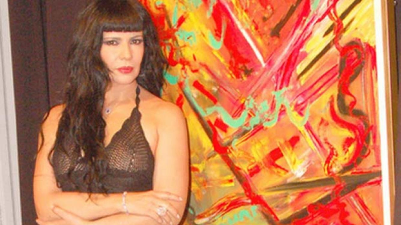 Susana Romero. (Foto: Web)