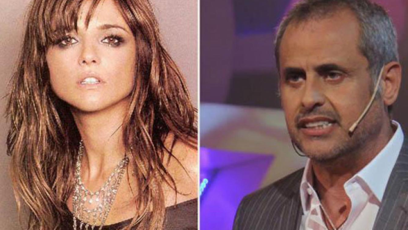 Un nuevo capítulo de la pelea entre Araceli y Rial (Foto: Web)
