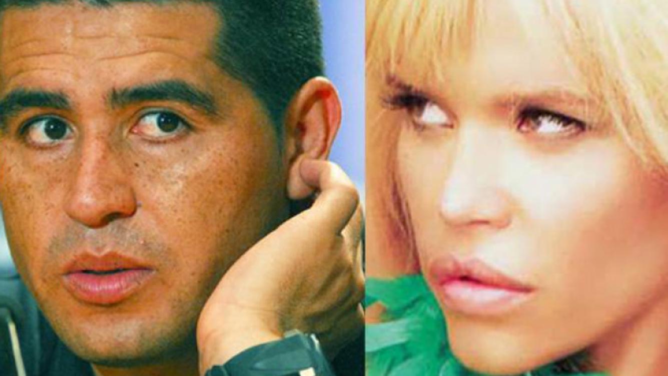 Nazarena Vélez debutó en radio con una noticia bomba sobre Román Riquelme.