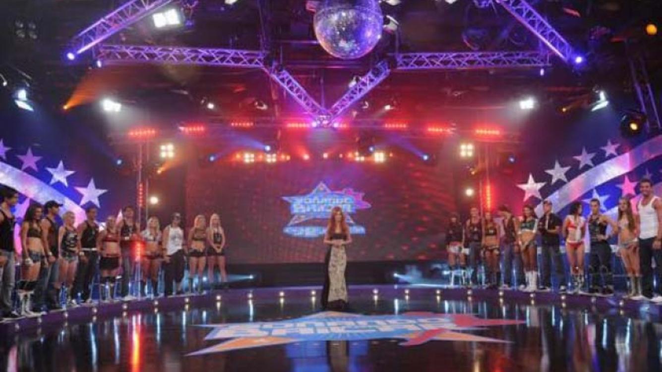 Gala de Soñando por bailar.