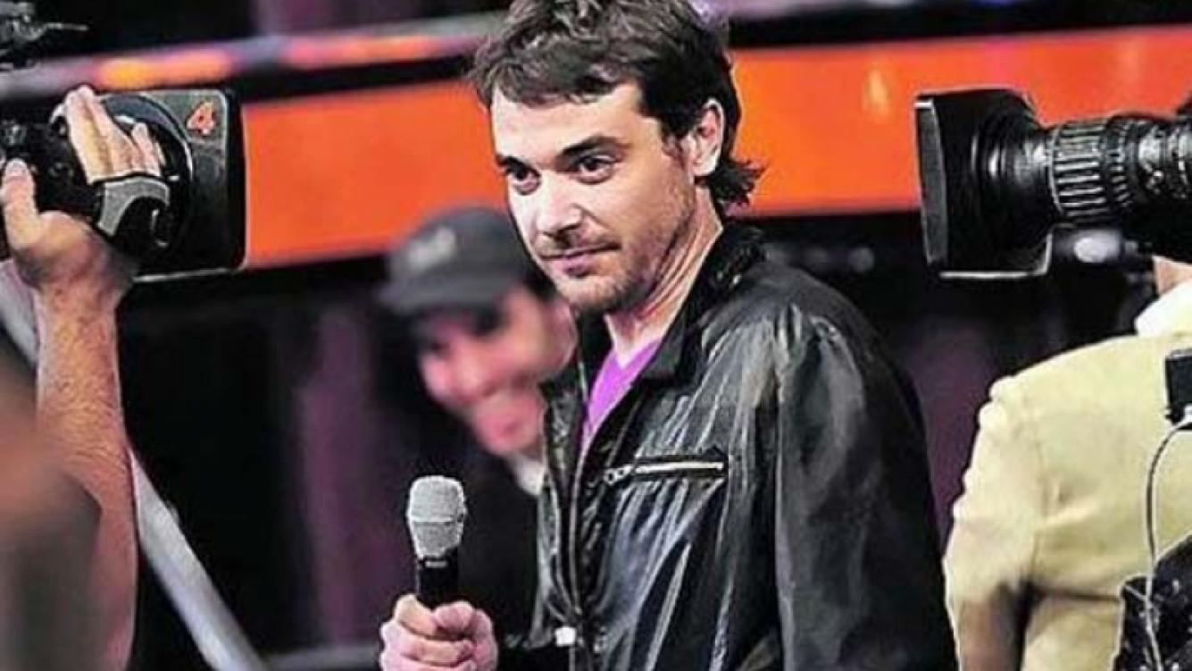 Peter Alfonso participará de Bailando por un Sueño 2011 (Foto: Web)
