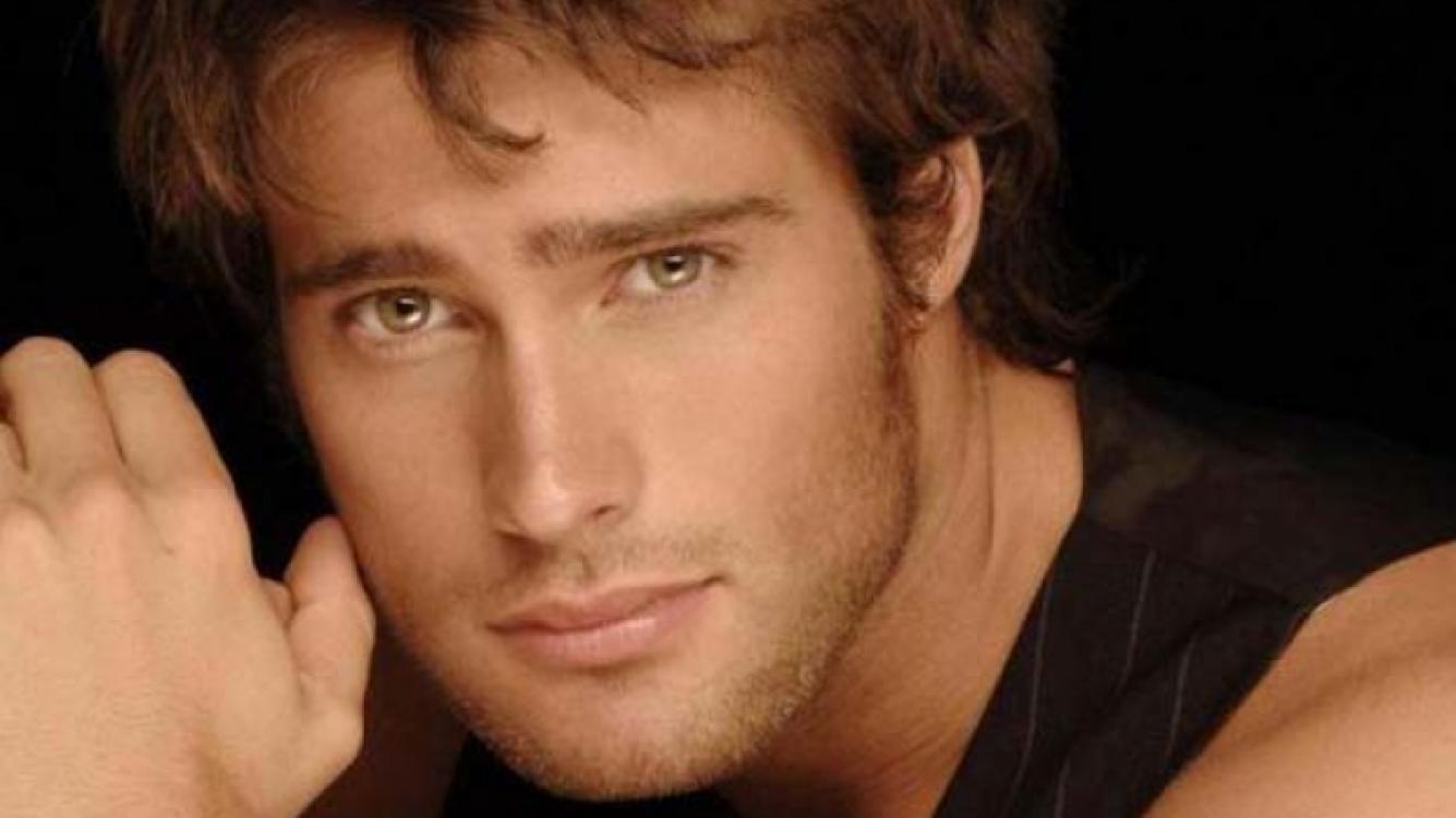Rodrigo Guirao. (Foto: revista Caras)