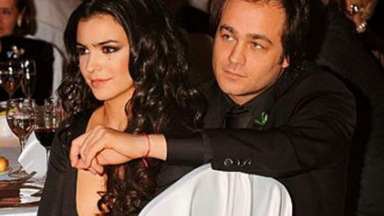 El actor recalcó el apoyo de su mujer, Agustina Cherri. (Foto: Revista Gente)