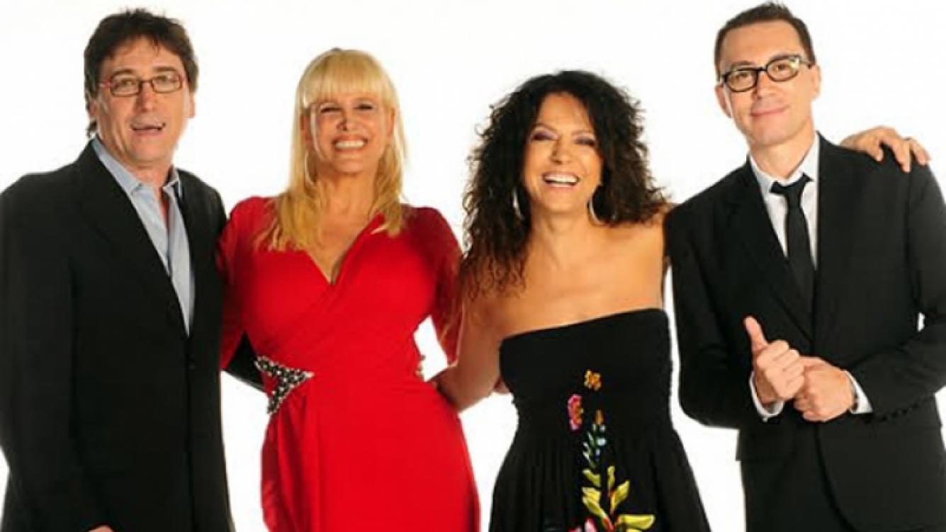 Cantando por un sueño 2011: el jurado se presenta en sociedad