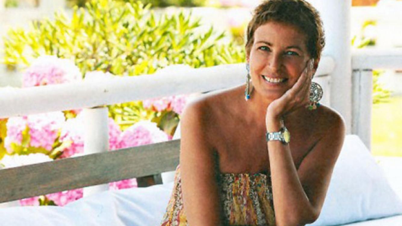 Murió Patricia Miccio. (Foto: Web)