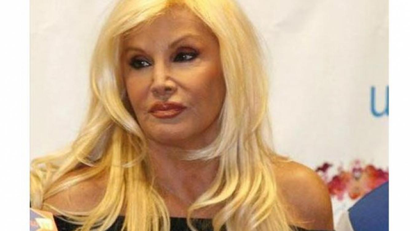 Susana Giménez habló del fallo por el crimen de Lanzavecchia. (Foto: Web).