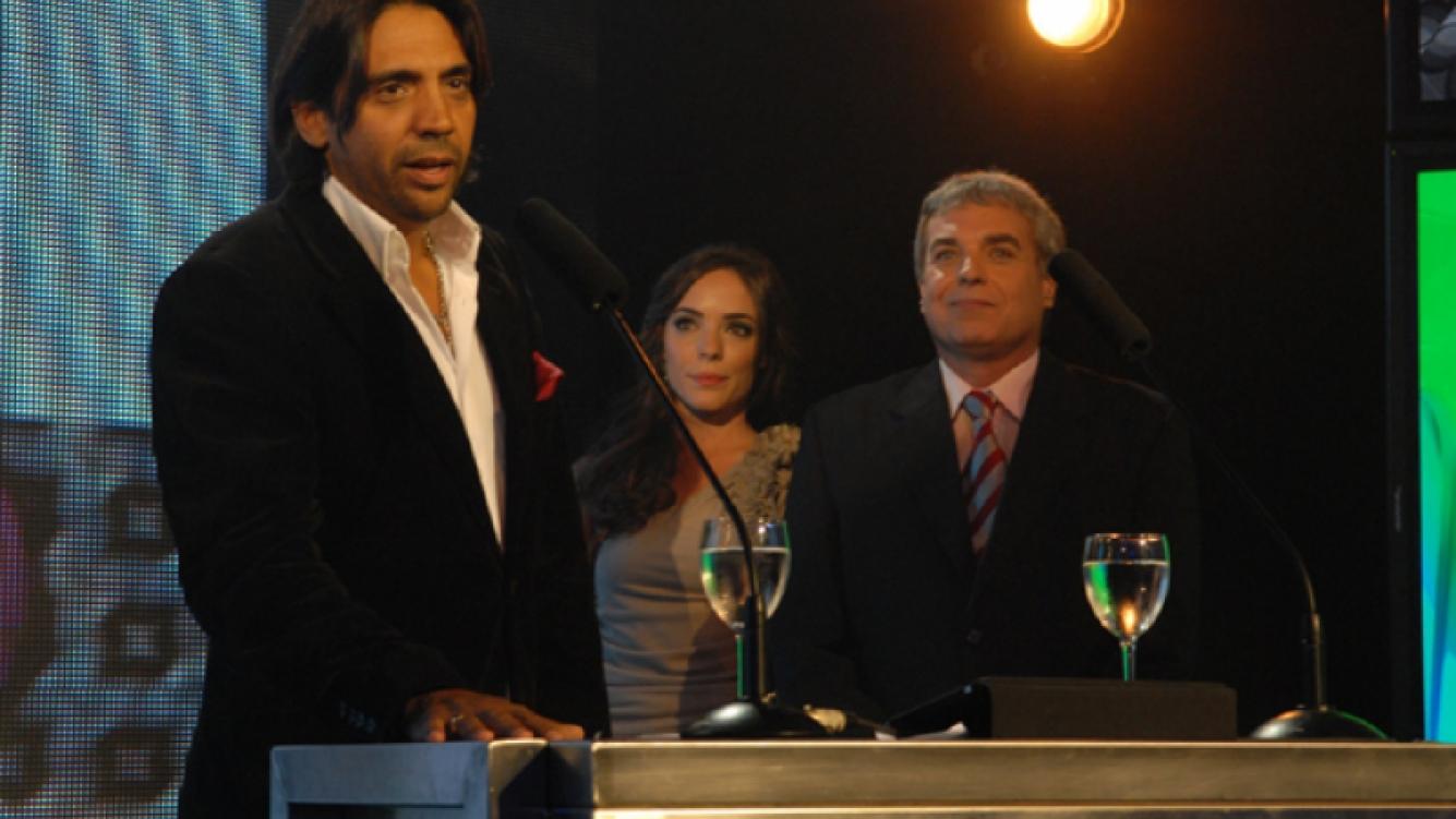 """Coco Fernández, Gerente de Producción de """"El Trece"""" y Director Artístico de Señales (Foto: Prensa Magazine)"""