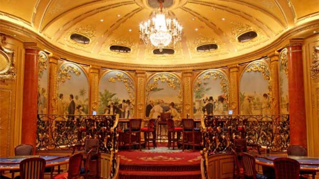 El Hotel Ritz, el lugar elegido por Sol Calabró. (Foto: Hotel Ritz Londres)