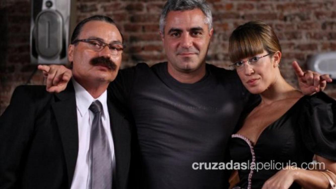 Willy Lemos es el abogado de Juana. (Foto: cruzadaslapelicula.com)