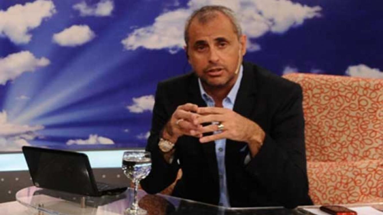 Jorge Rial apuntó contra CQC y Ernestina Pais. (Foto: Prensa América).