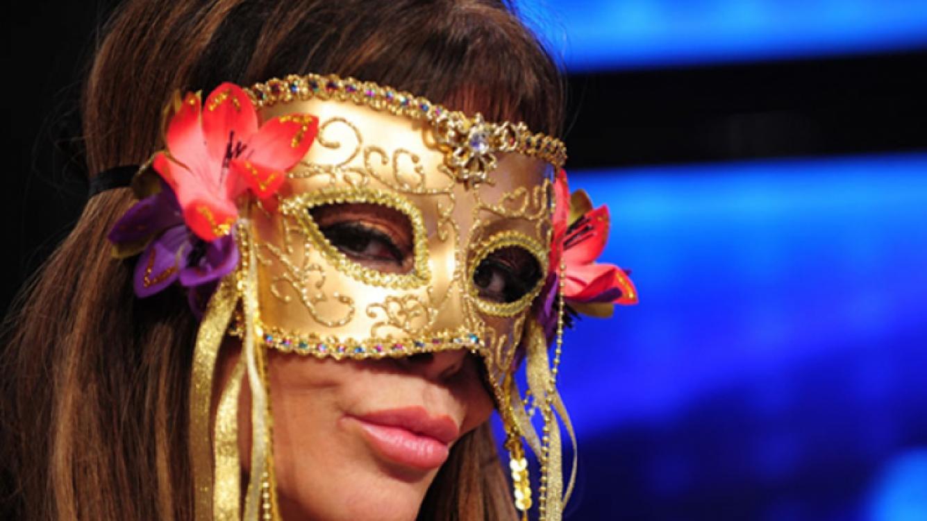 El novio oculto de Graciela Alfano. (Foto: Ideas del Sur)