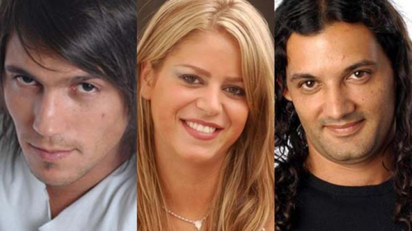 Bam Bam, Marianela y Diego vuelven a Gran Hermano. (Foto: Web)