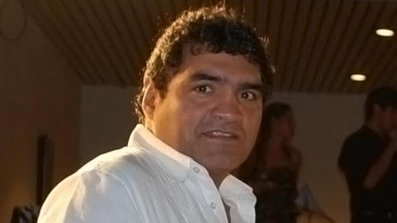 Jorge Locomotora Castro, confirmado para Bailando 2011. (Foto: Web)
