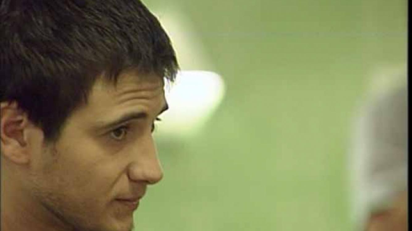 Alejandro Iván Iglesias. (Foto: web)