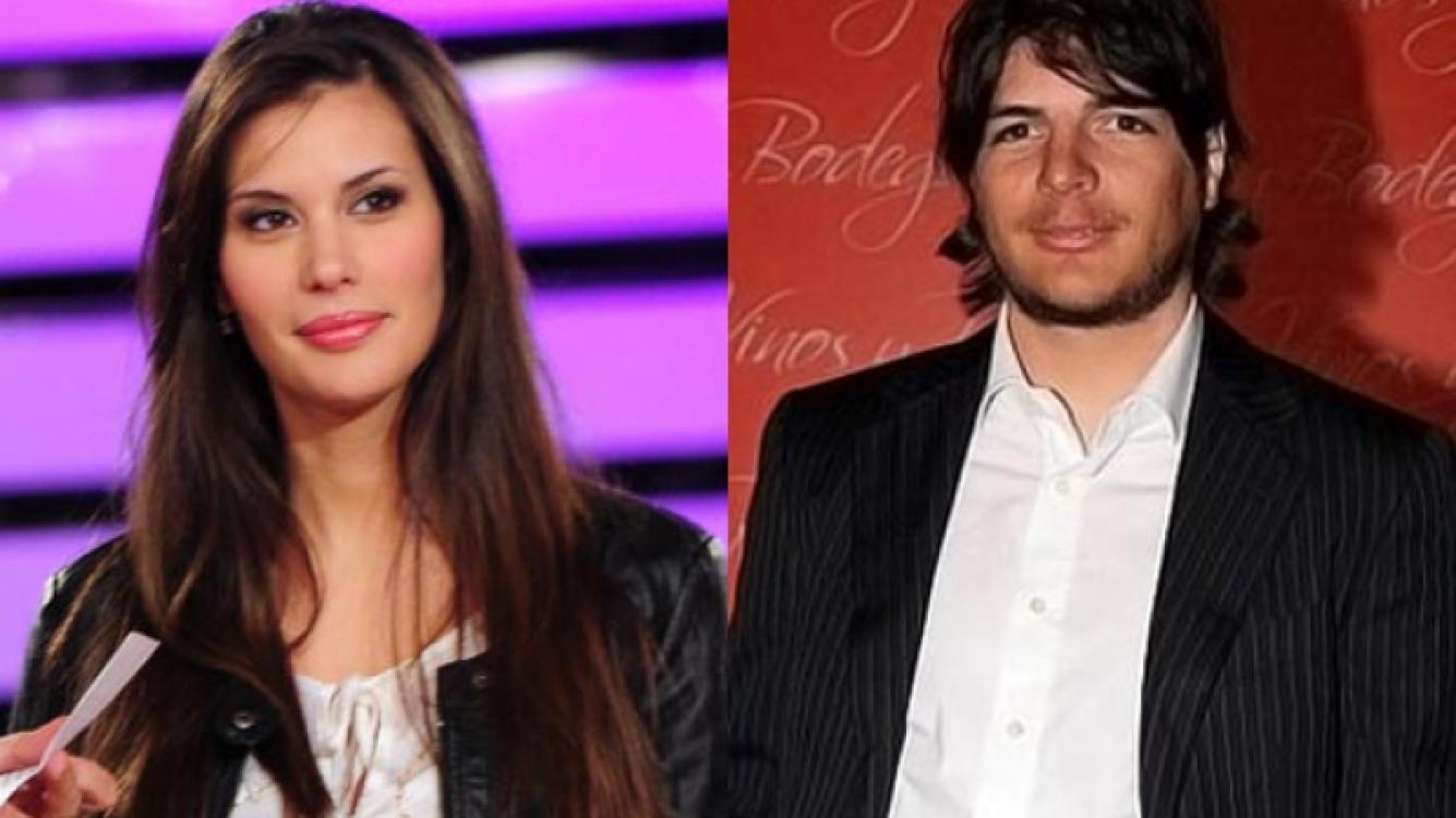 Laurita y Tomás Costantini mantienen un incipiente romance. (Fotos: Web)