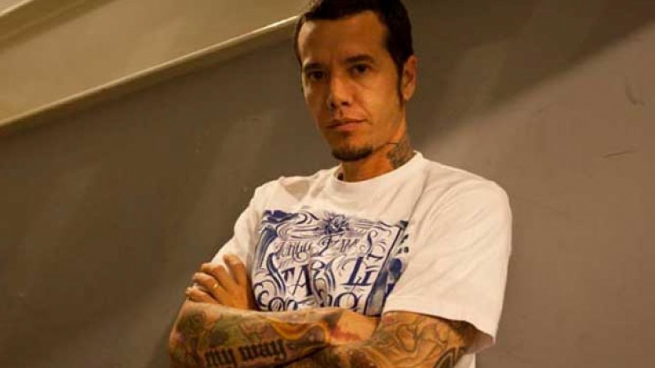 Sebastián Ortega le respondió a Jésicca y Migue, los hijos de Charly García. (Foto: Web).