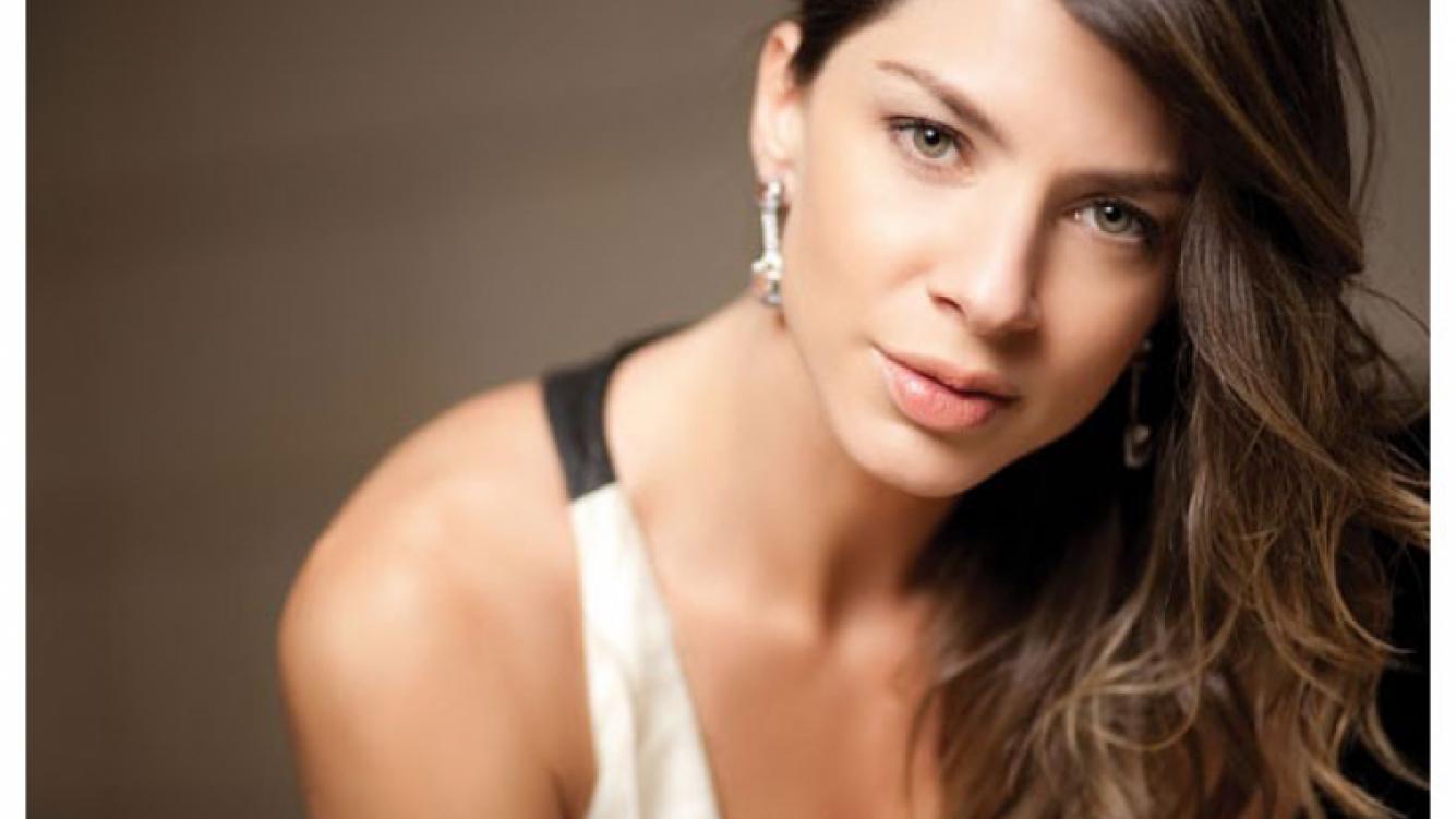Romina Gaetani. (Foto: Revista ¡Hola! Argentina).